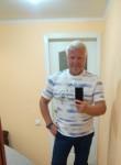 Vyacheslav, 50, Odessa