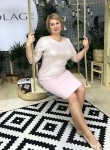 Mila, 51, Moscow