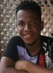 Bousry , 27  , Mamoudzou