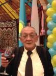 Daniyar, 73, Moscow