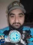 Rodrigo, 33  , Cordoba