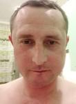 Flint, 37, Ivanovo