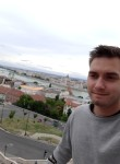 Vladimir, 20  , Budapest