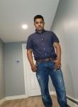 Juan Francisco R, 36  , Central Islip