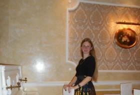 Natali, 30 - Just Me