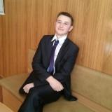 Andrey, 23  , Mykolayiv