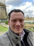 Chris, 29, Amsterdam