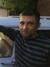 Evgenii, 36, Russia, Moscow