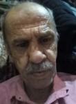 Mokhbaly, 62  , Astrakhan
