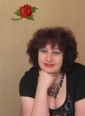 Elena, 58, Ukraine, Donetsk