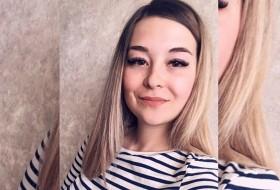 Katerina, 21 - Just Me