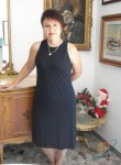 elena, 71  , Bari