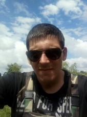 Maksim, 32, Belarus, Minsk