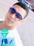 صابر, 34  , Bilbays