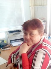 Svetlana, 59, Russia, Ufa