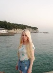 Polina, 21, Moscow