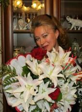 Marina, 53, Russia, Pushkin