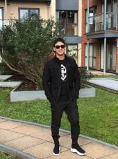 Czr, 27, Romania, Slatina (Olt)