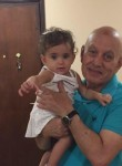 Mamdouh, 69  , Kuwait City