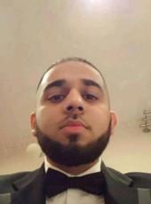 Waqz, 26, United Kingdom, City of London