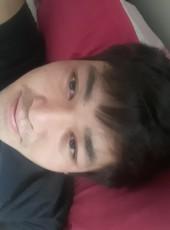 ishen, 18, Kyrgyzstan, Bishkek