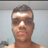 Cristofer , 22  , Chalchuapa