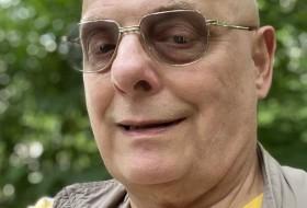 Maciej , 62 - Just Me