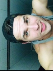 Sergey, 26, Russia, Moscow