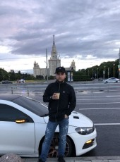 Feliks , 22, Russia, Moscow