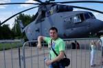 """Aleksandr, 37 - Just Me Фото июня 2016-го года с форума """"Армия-2015"""""""