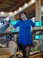 Tatyana Koshevaya, 38, Russia, Moscow