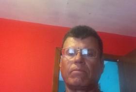 ricardo, 57 - Just Me