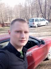 Evgeniy, 20, Russia, Roslavl