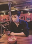 kelvin, 22  , Suwon-si