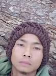 Kaitinlam, 18  , Churachandpur