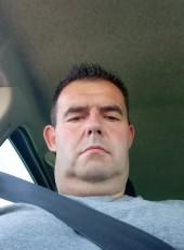 Petit, 50, Belgium, Hastiere-Lavaux