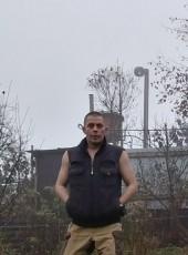 Yurik, 44, Russia, Saint Petersburg