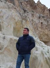 Ömer, 34, Turkey, Ankara