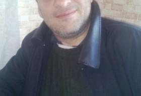 georgiy, 45 - Just Me