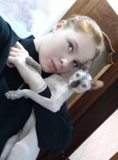Ekaterina, 19, Russia, Moscow