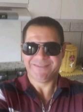 Gregório, 47, Brazil, Paranavai
