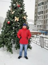 fakhriyer, 33, Russia, Krasnoyarsk