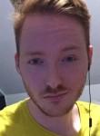 redhead, 24  , Kaulsdorf