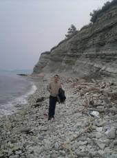 Roman, 26, Russia, Khomutovka
