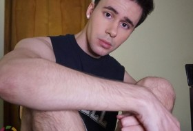 Grigory, 23 - Just Me