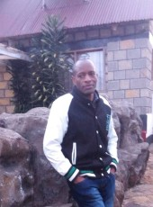 Sam, 47, Kenya, Nyahururu