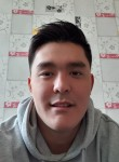 Ali, 25, Shymkent