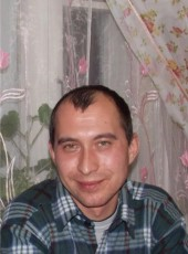 Derin, 37, Russia, Kameshkovo