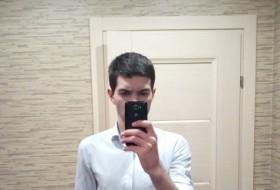 Ivan, 28 - Just Me