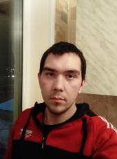 Egor, 21, Russia, Barnaul